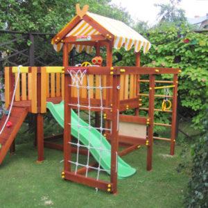 Детская площадка Савушка Baby play 8 фото