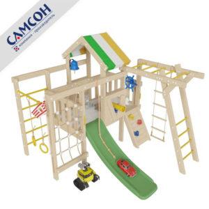 Детский-игровой-чердак-для-дома-и-дачи-Валли