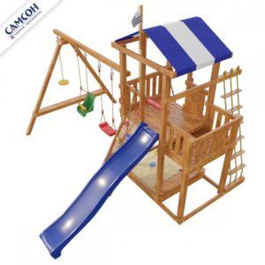 Детская площадка Самсон Бретань