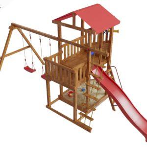 Детская игровая площадка Ассоль1