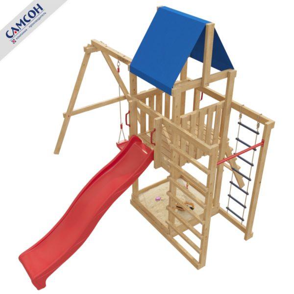 Детская площадка для дачи 8-й Элемент