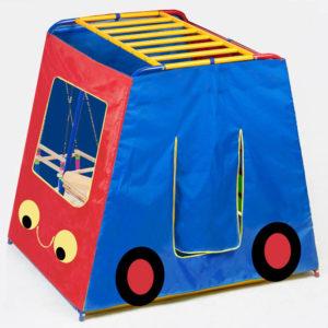 Чехол-автомобиль для ДСК Baby Hit