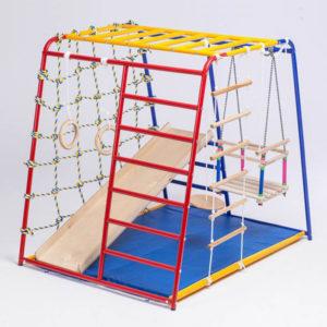 SportsWill Спортивный комплекс Baby Hit maxi