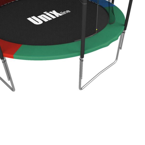 Батут UNIX line Simple 8 ft Color (inside)3