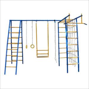 Детский спортивный комплекс Kampfer Active Game Plus
