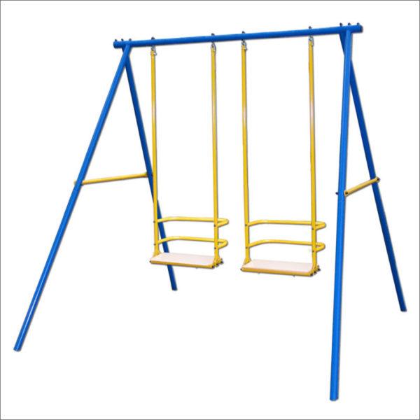 Детский спортивный комплекс Kampfer Double Space